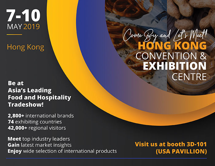 One Week Left Before HOFEX 2019!